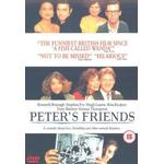 Peter's Friends [DVD] [1992]